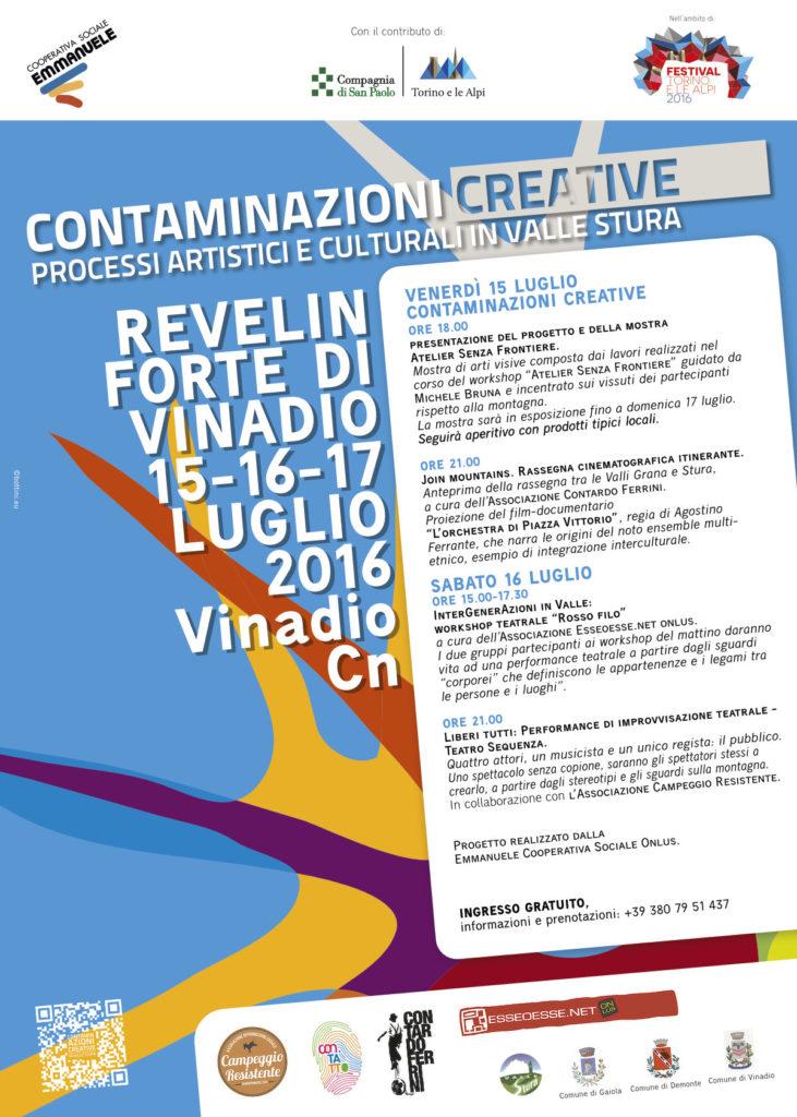 Comunicazioni Creative_Locandina_Evento_A3